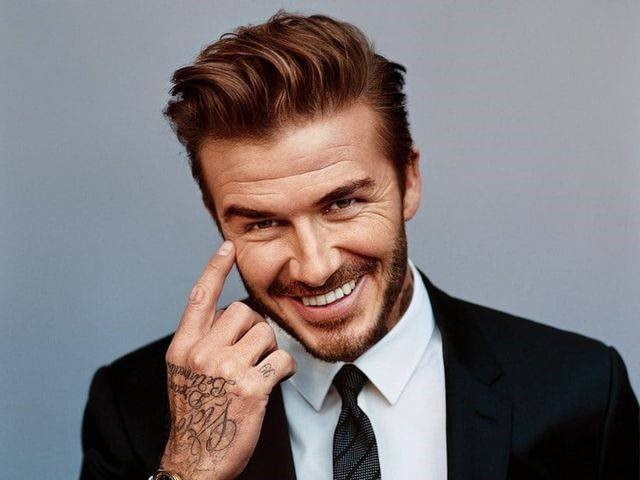 Top 10 hommes les plus beaux du monde en 2021