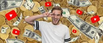 Top 10 youtubers les plus riches du monde 2021