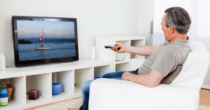 Top 10 raisons pour lesquelles vous devez arrêter immédiatement de regarder la télévision